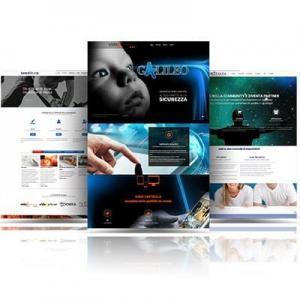 strumenti operativi per crescere schermate web pages